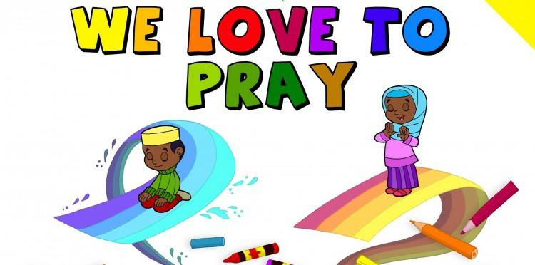 Little Muslims for 4 to 6yr olds starting to learn Quranic Arabic